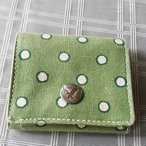 American Eagle Outfitters Vintage Wallet